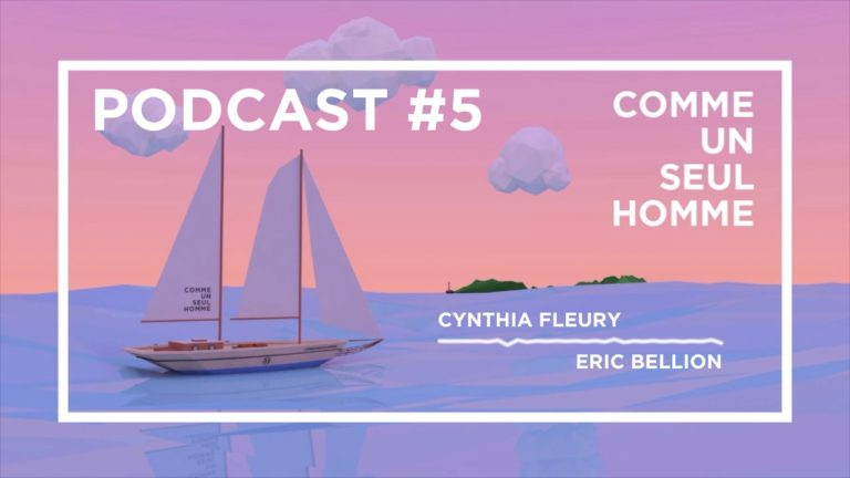 commeunseulhomme-cynthia-fleury-eric-bellion-podcast-deceleration-route-du-rhum-2018
